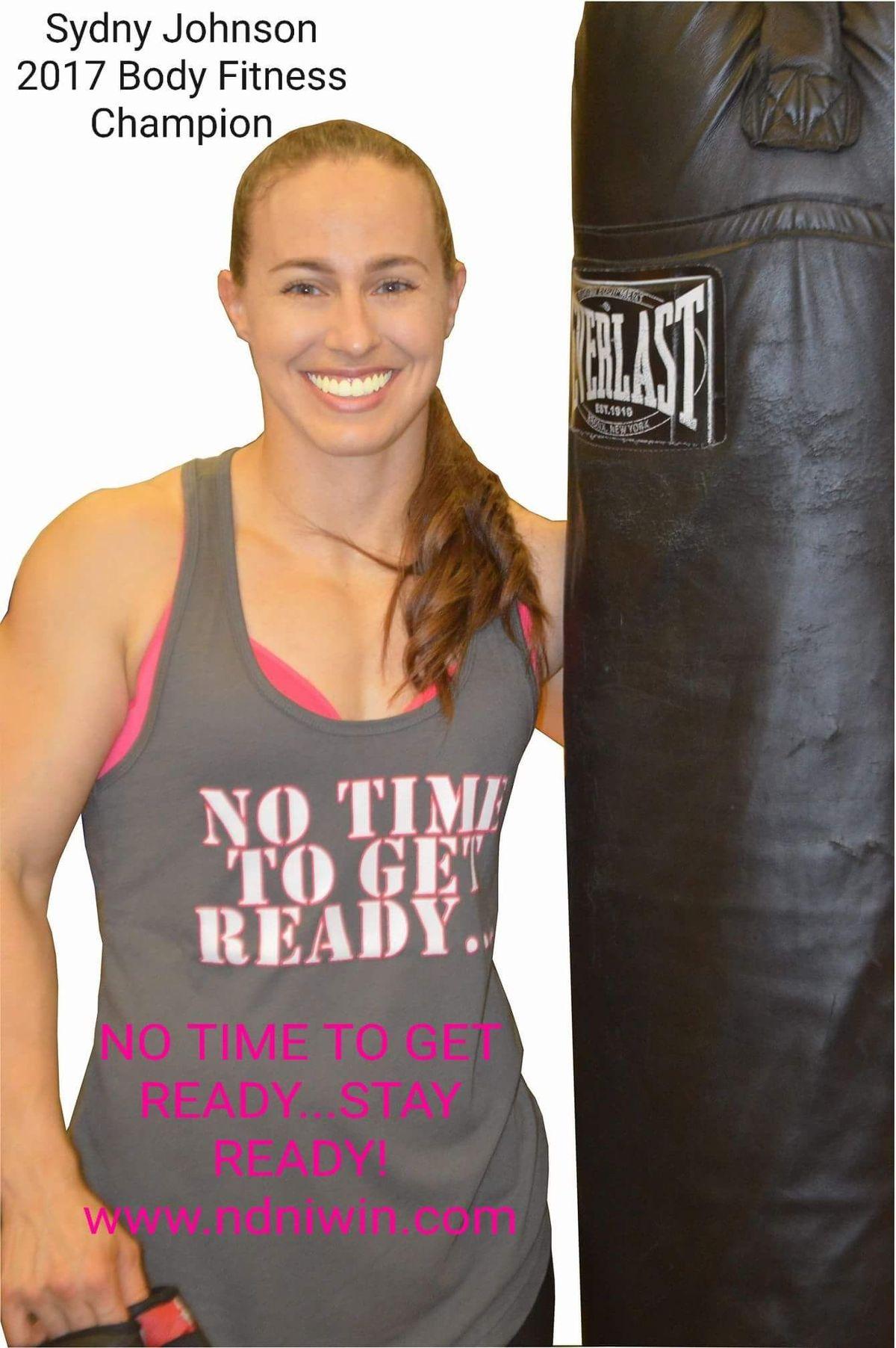 Where Fitness Goals Thrive Ay Ready Women Fitness