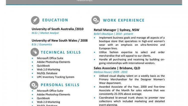 resume template australia word download 275 free resume templates microsoft publisher resume templates - Microsoft Publisher Resume Templates