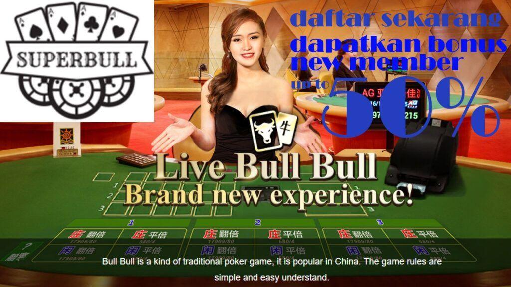 Superbull Idn Poker Superbull Idn Profile Pinterest