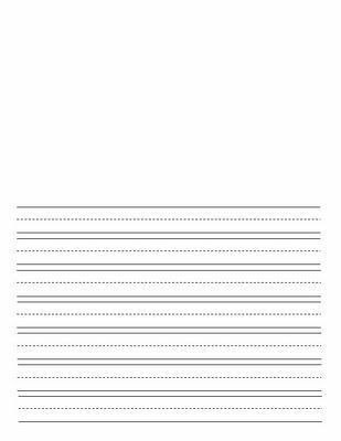 Lined Paper With Drawing Box creating lined paper - belight - lined paper with drawing box
