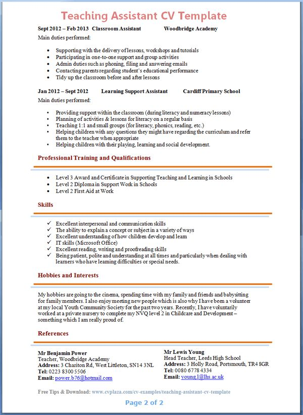 Resume Interest Examples Interests On Resume Best Ideas Of