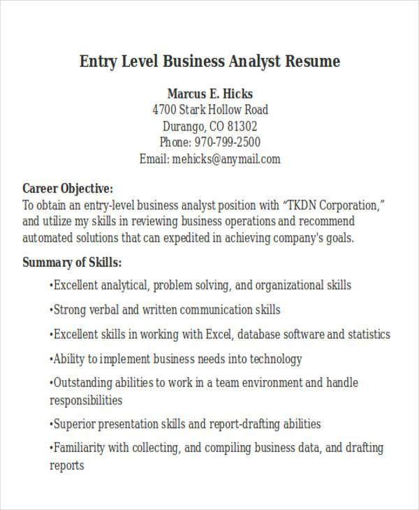 business analyst skills iiba babok soft skills every business
