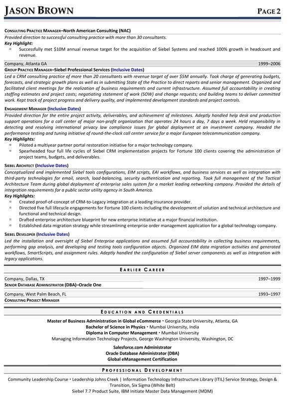 It consultant resume example examples of resumes it consultant resume sample it consultant resume example yelopaper Image collections