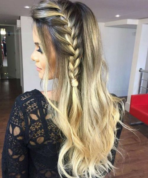 "Best 8 Half Braided Long Prom Hairstyles 2019 That Will Always Be in Style<p><a href=""http://www.homeinteriordesign.org/2018/02/short-guide-to-interior-decoration.html"">Short guide to interior decoration</a></p>"