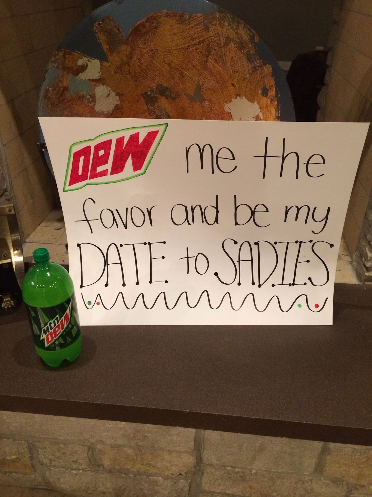 Prom Ideas For Guys To Ask