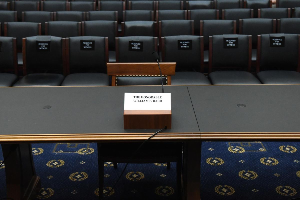 Explainer: How hard-hitting are U.S. Congress subpoenas, contempt citations? – Reuters