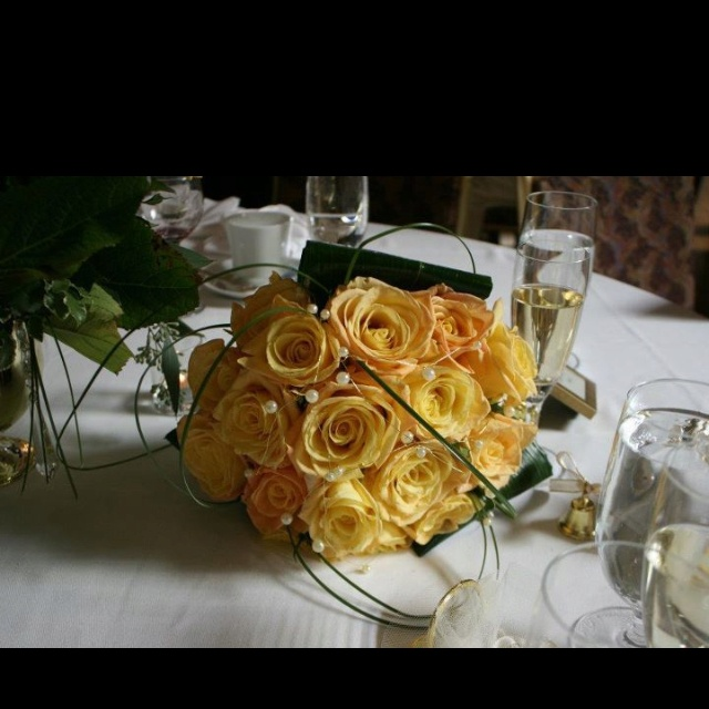 Flower Arrangements For 50th Wedding Anniversary: 1000+ Images About 50th Wedding Anniversay On Pinterest