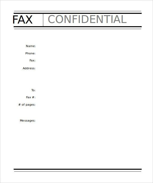 fax sheets - Amitdhull - sample office fax cover sheet