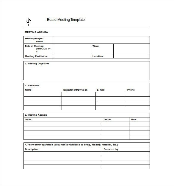 Template Meeting Notes 20 Handy Meeting Minutes Meeting Notes - meeting summary template