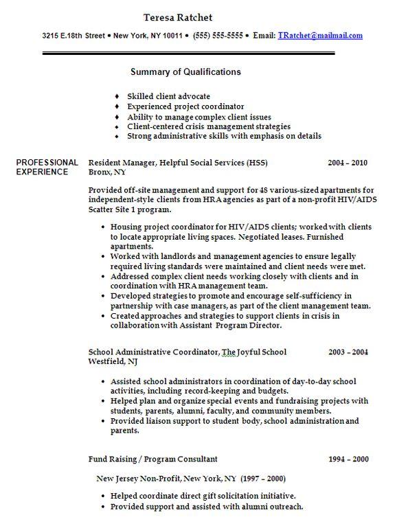 Sample Of Targeted Resume Usajobs Resume Template Federal Resume - federal resume example