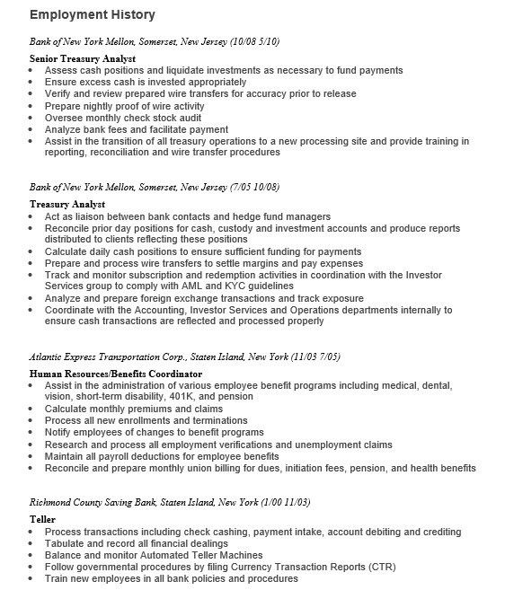 Policy Analyst Resume. Sample Resumes Job Hunteru0027s Guide .  Policy Analyst Resume