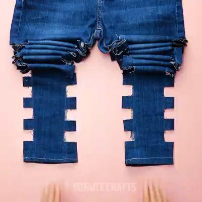 Great Jeans Hacks