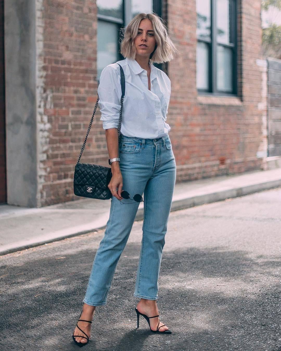 Jeans, $245 at revolve.com – Wheretoget