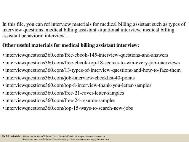 medical billing cover letter sample cover letter for a medical medical billing clerk cover letter