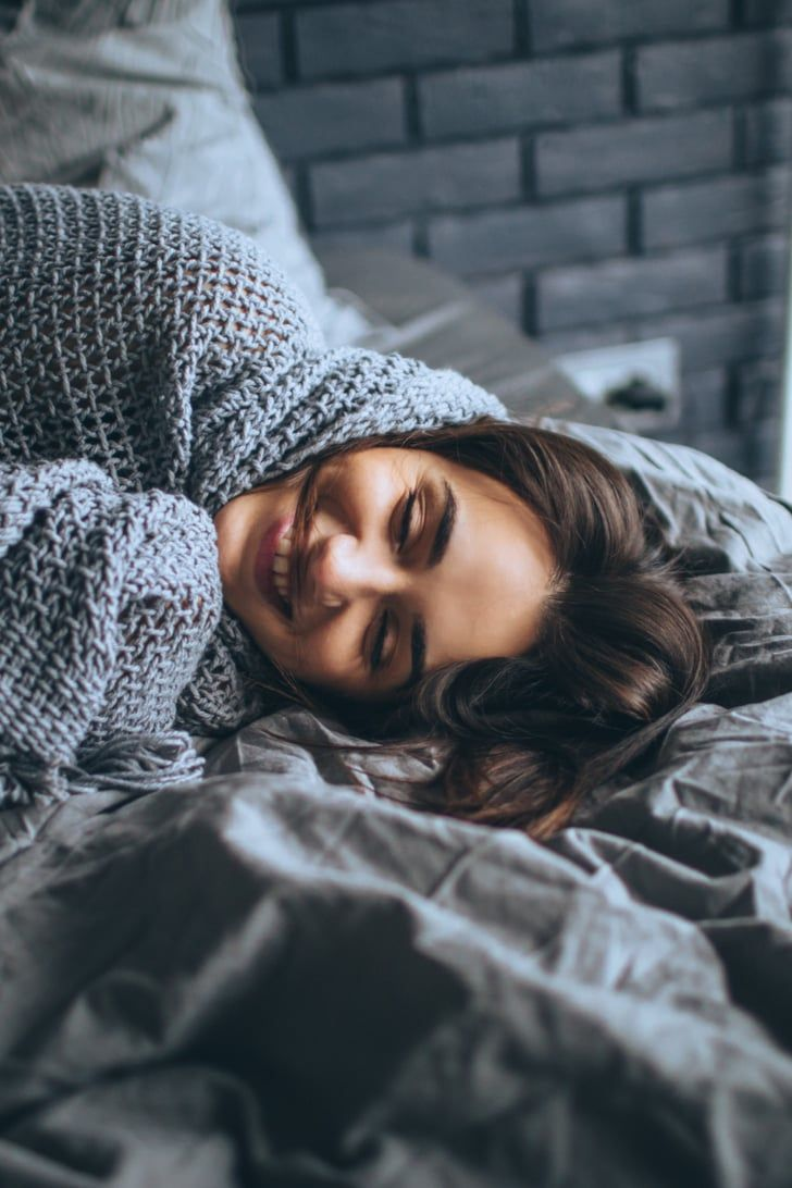 Why You Should Get 8 Hours of Sleep