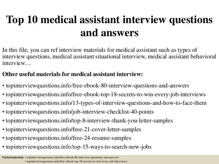 Medical Assistant Externships Externship For Medical Assistants 2 - medical assistant thank you letter