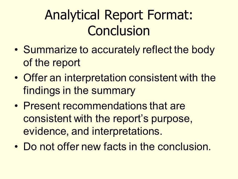 analytical report template env-1198748-resumecloud