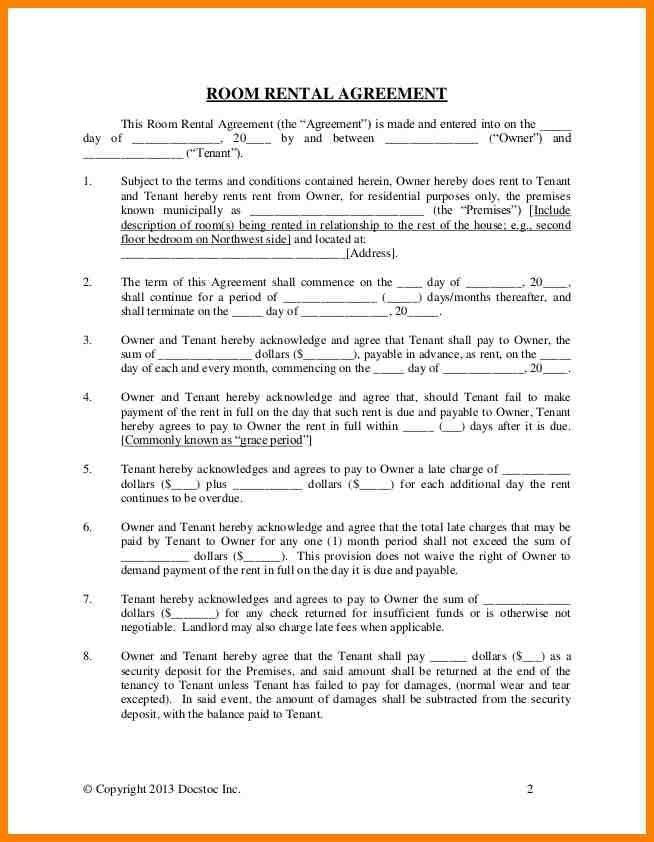 Vehicle Contract Template Car Purchase Contract Template, Car - sample vehicle lease agreement