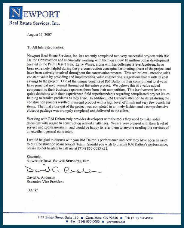 Reservation agent cover letter