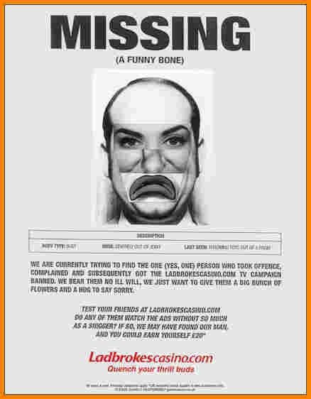 Missing Person Poster Missing Person Poster Released For Justin - missing person template