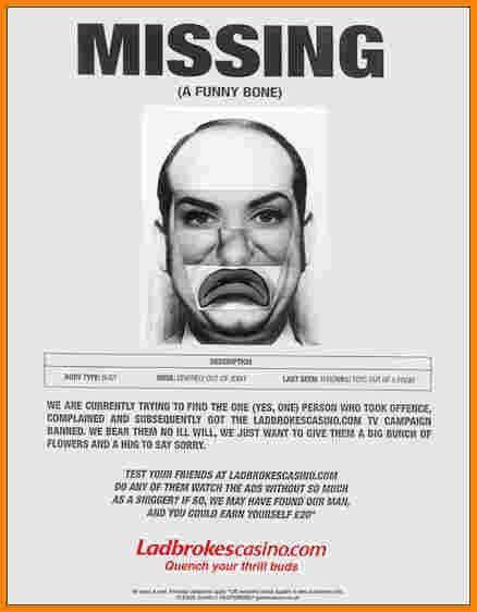 missing person template node2004-resume-templatepaasprovider - missing poster generator