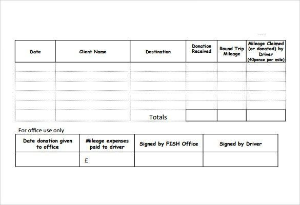 office sign in sheet template