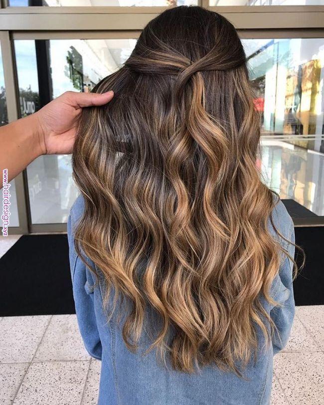 Perfeito é pouco pra beleza desse cabelo