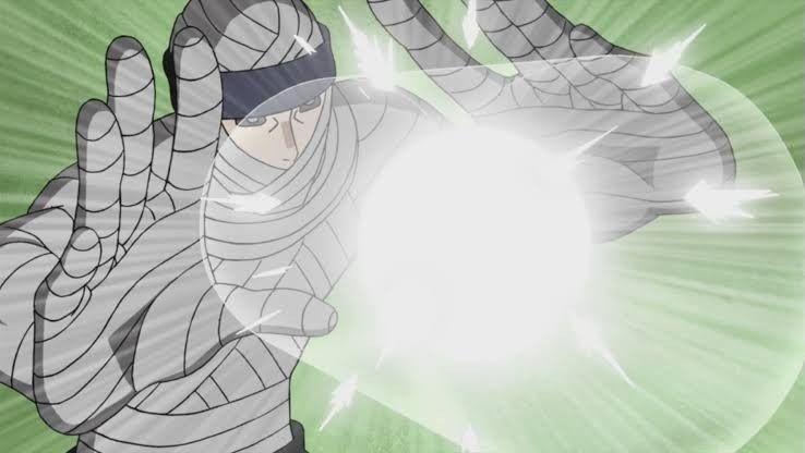 reanimated Shinobi