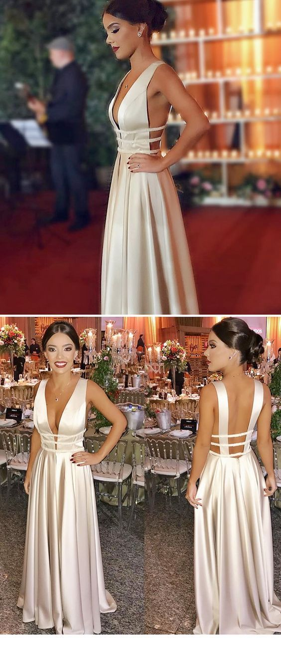 This long dress on white is amazing
