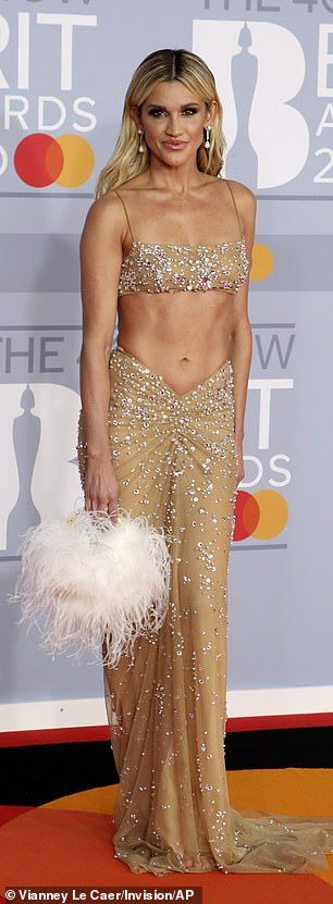 Is the midriff the new cleavage?