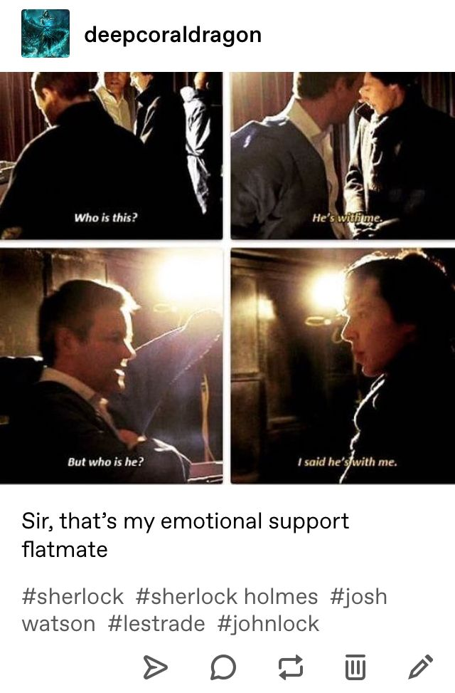 Lol, what a good description of the show. Sherlock Holmes, Sherlock, John Watson, Lestrade, Tumblr post, Deepcoraldragon