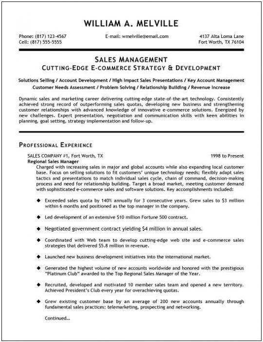 nice salesperson contract template images gallery sales resume