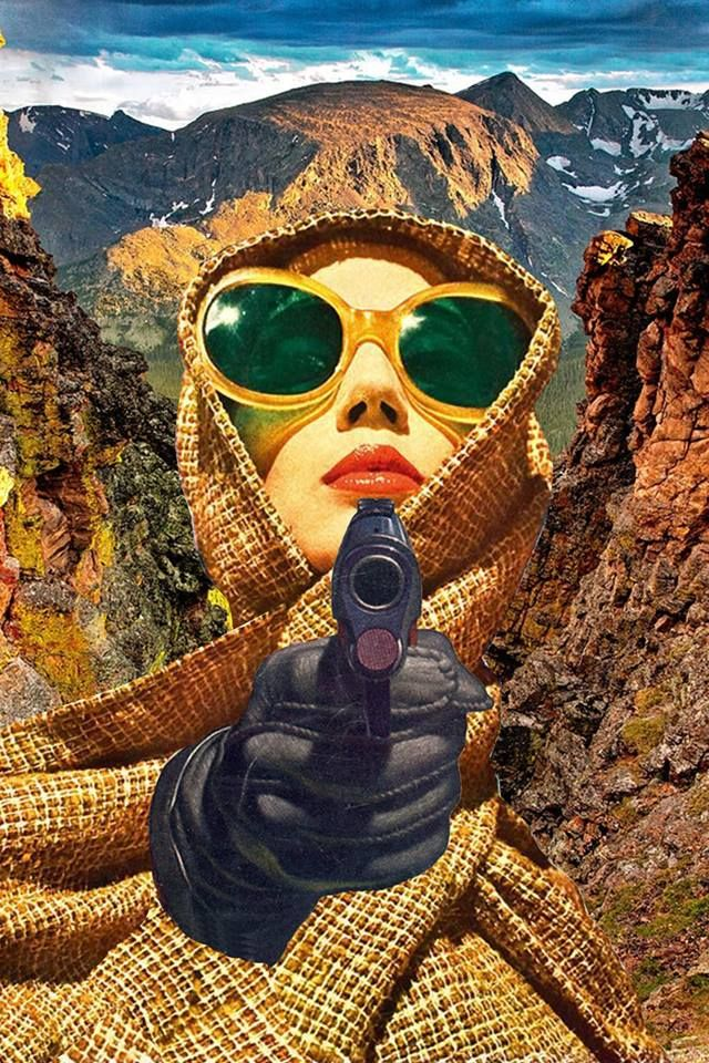 Elijah Smith's Pinterest #sürrealizm Image created at 575968239833594204 -