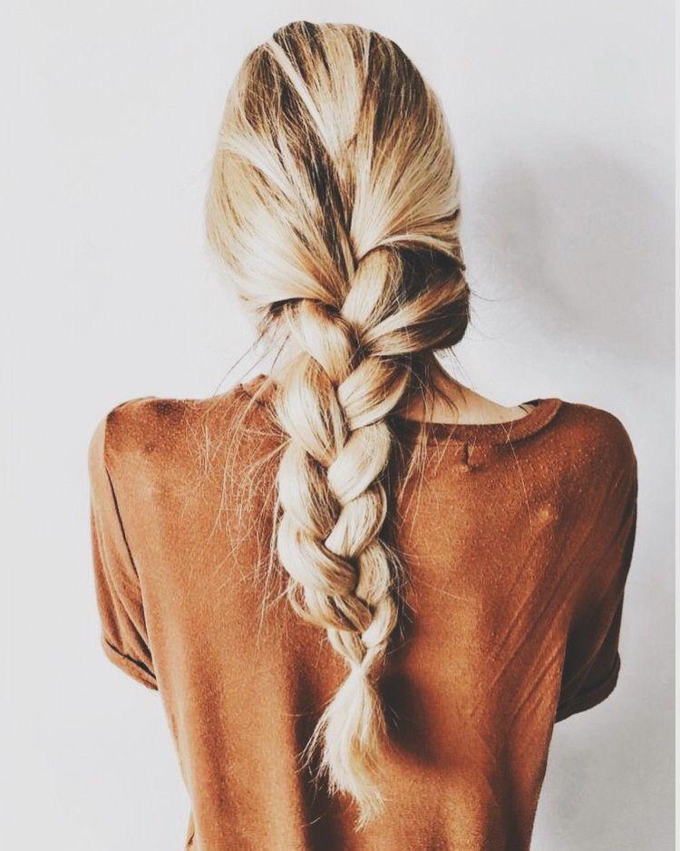 Hair Inspiration 2019-04-16 15:33:50