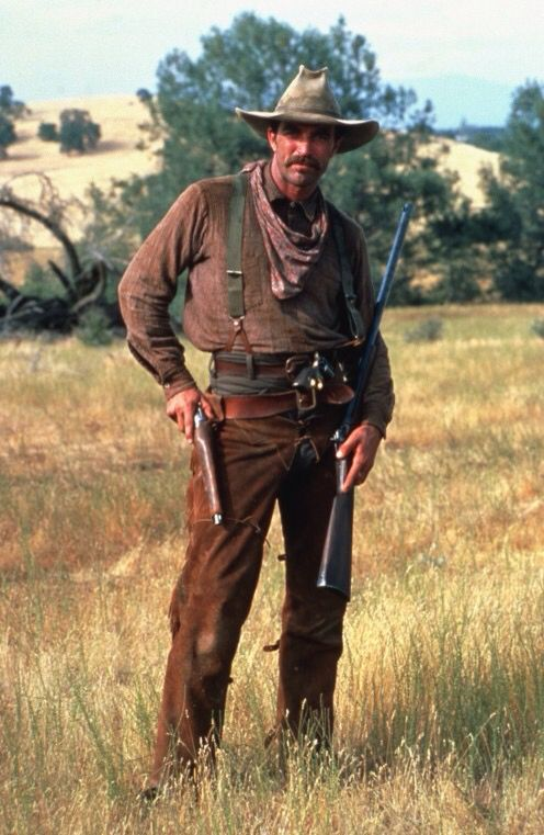 12 Things You Might Not Know About 'Lonesome Dove'