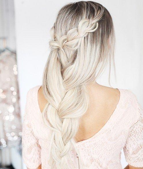 "Romantic Braid Hair Tutorial With Scünci<p><a href=""http://www.homeinteriordesign.org/2018/02/short-guide-to-interior-decoration.html"">Short guide to interior decoration</a></p>"