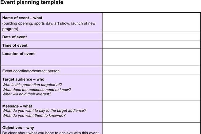 Event Coordinator Contract Sample  Event Coordinator Contract Sample