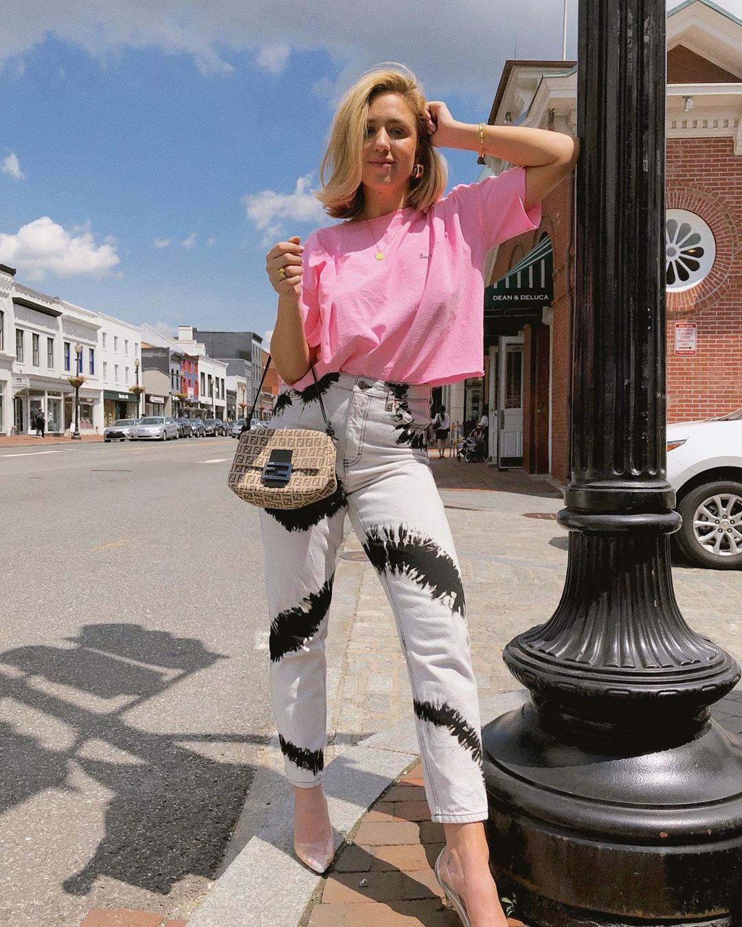Jeans, $80 at m.us.topshop.com – Wheretoget