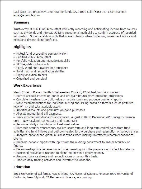 hedge fund resume sample node2004-resume-templatepaasprovider