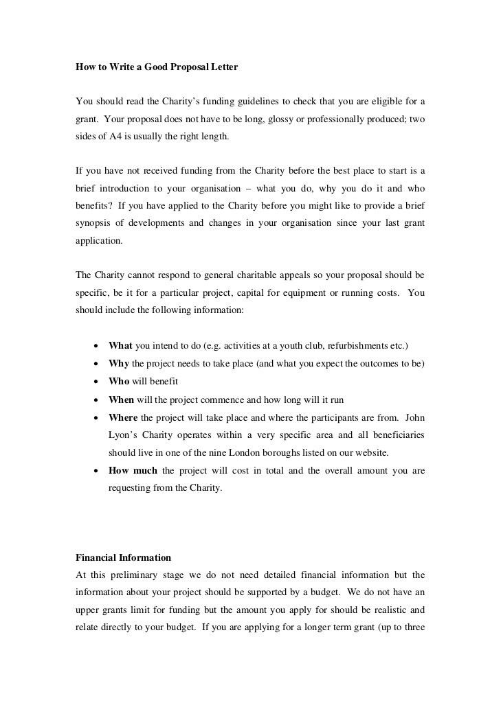 Proposal For Event Craft A Perfect Event Proposal Template Now - event proposal letter