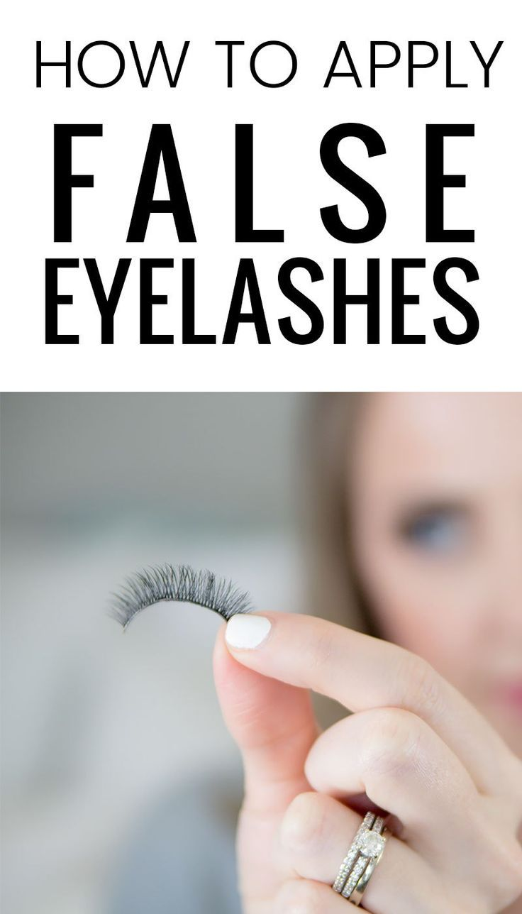 Popular Houston Beauty Blogger Meg O on the Go shares How to apply false eyelashes – going over my best tips and tricks on how to getting it perfect every time! It's much easier than you think!