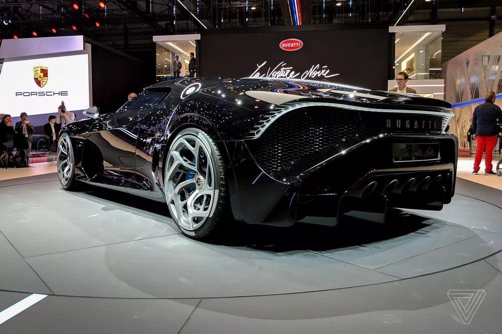 ..Bugatti..Atlantic..