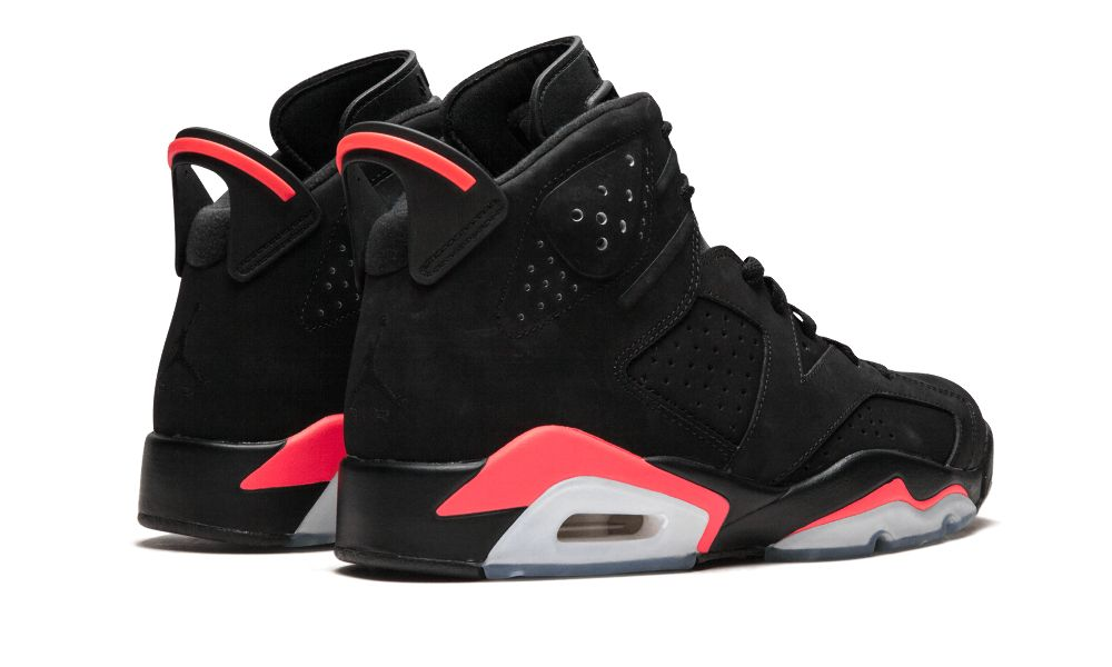 "Air Jordan 6 Retro ""Infrared"" – 384664 023 – 2014"