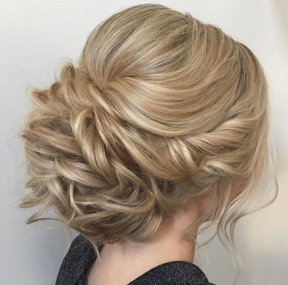 Bridesmaids Hairstyles Straight Ideas