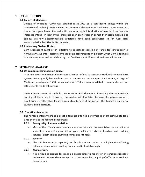 Construction Project Proposal Road Construction Project Proposal - project proposal example