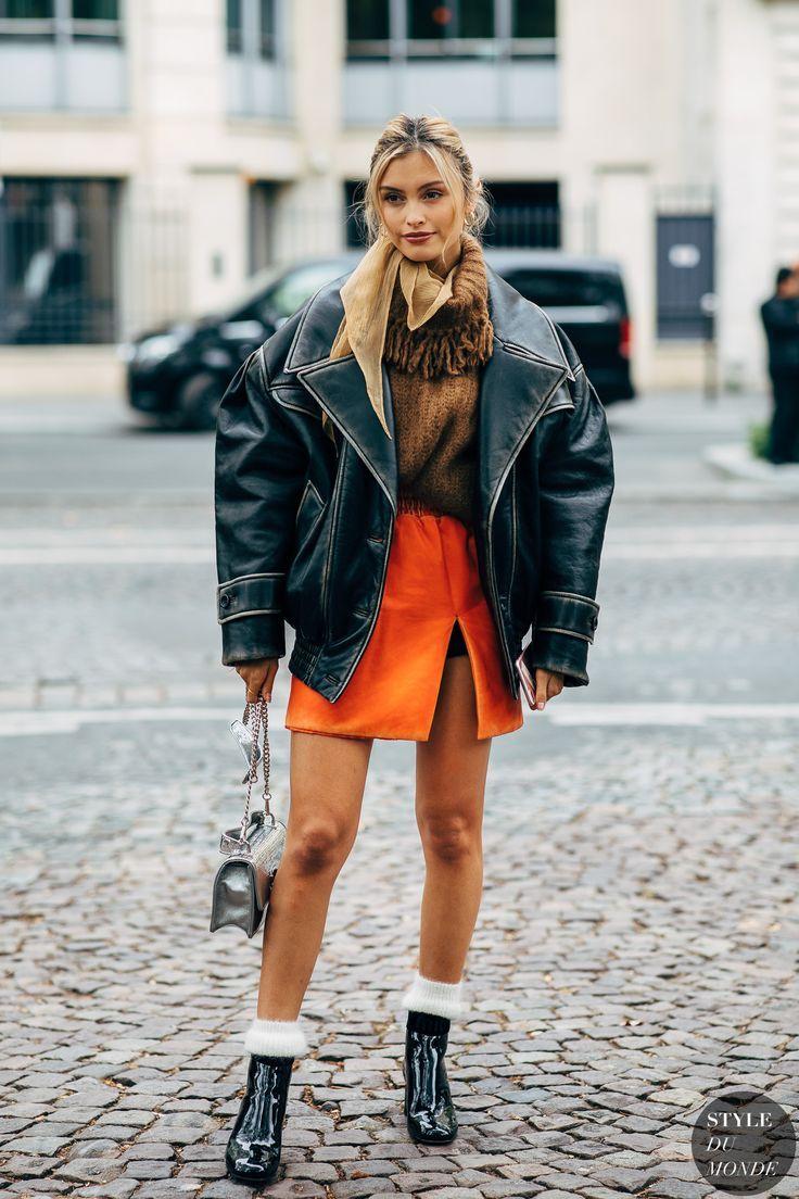 Sarah Ellen Paris SS19 day 9 by STYLEDUMONDE Street Style Fashion Photography_48A8438