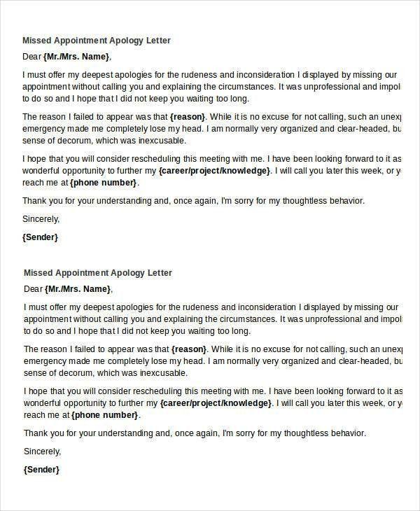 Apology Acceptance Letter Sample staruptalentcom