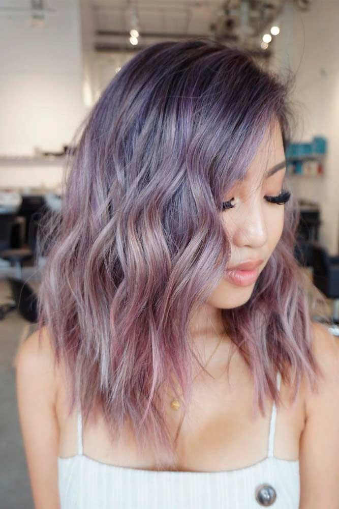 "Pale Purple Wavy Hair <a class=""pintag"" href=""/explore/ombrehair/"" title=""#ombrehair explore Pinterest"">#ombrehair</a> <a class=""pintag"" href=""/explore/colorfulhair/"" title=""#colorfulhair explore Pinterest"">#colorfulhair</a> <a class=""pintag"" href=""/explore/wavyhair/"" title=""#wavyhair explore Pinterest"">#wavyhair</a> ★ Immerse into our collection of hairstyles for medium length hair. These ideas will help you create contemporary and modern look. Get some inspiration! ★ See more: <a href=""https://glaminati.com/hairstyles-for-medium-length-hair/"" rel=""nofollow"" target=""_blank"">glaminati.com/…</a> <a class=""pintag"" href=""/explore/glaminati/"" title=""#glaminati explore Pinterest"">#glaminati</a> <a class=""pintag"" href=""/explore/lifestyle/"" title=""#lifestyle explore Pinterest"">#lifestyle</a><p><a href=""http://www.homeinteriordesign.org/2018/02/short-guide-to-interior-decoration.html"">Short guide to interior decoration</a></p>"
