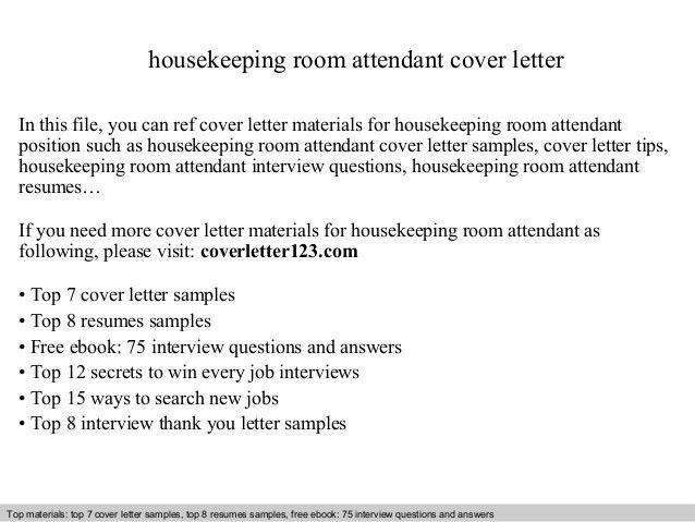 ... Room Attendant Cover Letter Room Attendant Cover Letter   Gas Station  Attendant Cover Letter ...