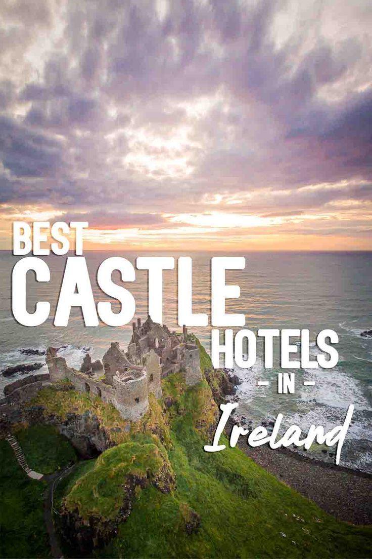 Best Castle Hotels in Ireland